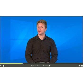 Windows E-learning 70-695 Deploying Windows Devices and Enterprise Apps