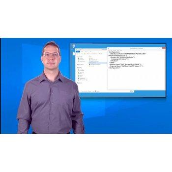 Windows E-learning 70-417 Upgrading Your Skills to MCSA Windows Server 2012