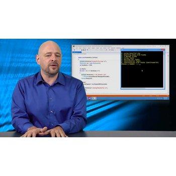 Windows E-learning 70-411 Administering Windows Server 2012