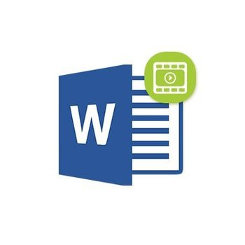 Word Microsoft Office Word Video