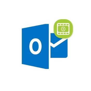 Outlook Microsoft Office Outlook Video