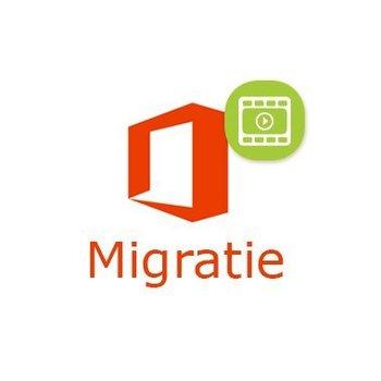 Office Microsoft Office Migratie Video's
