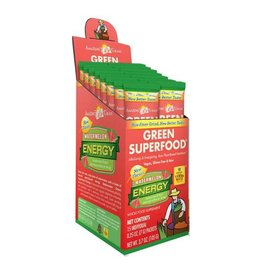 Amazing Grass Watermelon Green SuperFood 15 sachets