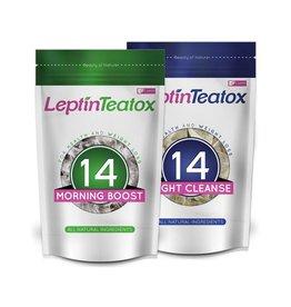 Leptin Teatox pakket 14 dagen
