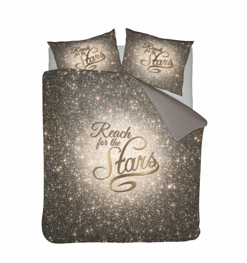 Nightlife Concept Bettwäsche Reach Stars Gold
