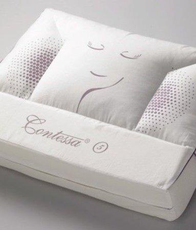 Nightlife Kopfkissen Komfortklasse 5 Firma