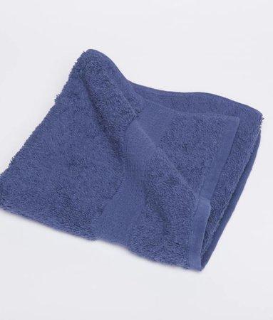 Nightlife Fresh Handtuch Dunkelblau