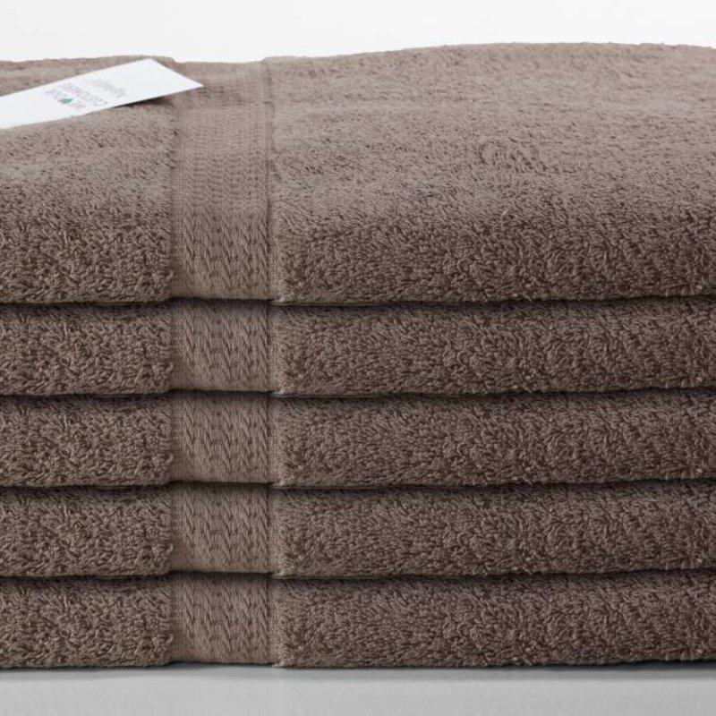 Nightlife Fresh Handtuch Braun 5-Pack