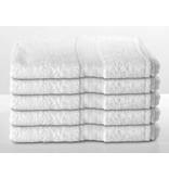 Nightlife Fresh Handtuch Weiss 5-Pack