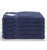 Nightlife Fresh Handtuch Dunkelblau 5-Pack
