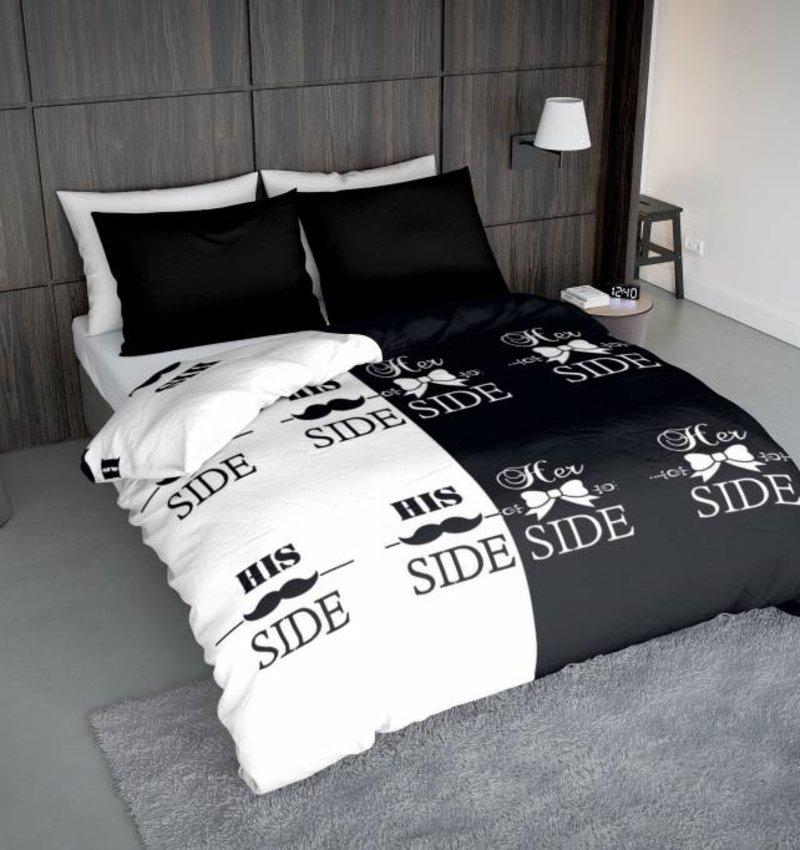 Wake-Up! Bedding Bettwäsche Snorry Weiss - EU