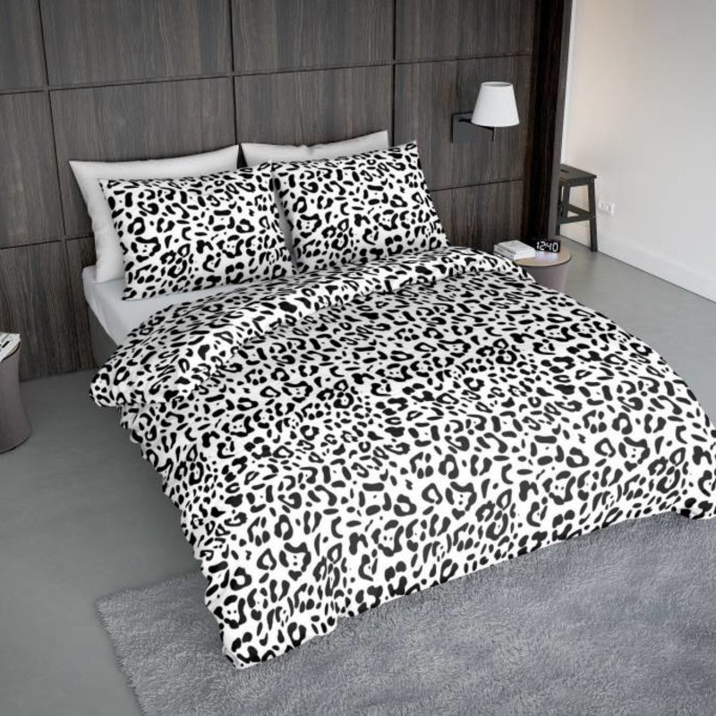 Wake-Up! Bedding Bettwäsche Kami - DE - 135x200 - 80x80 (1) mit Reissverschluss
