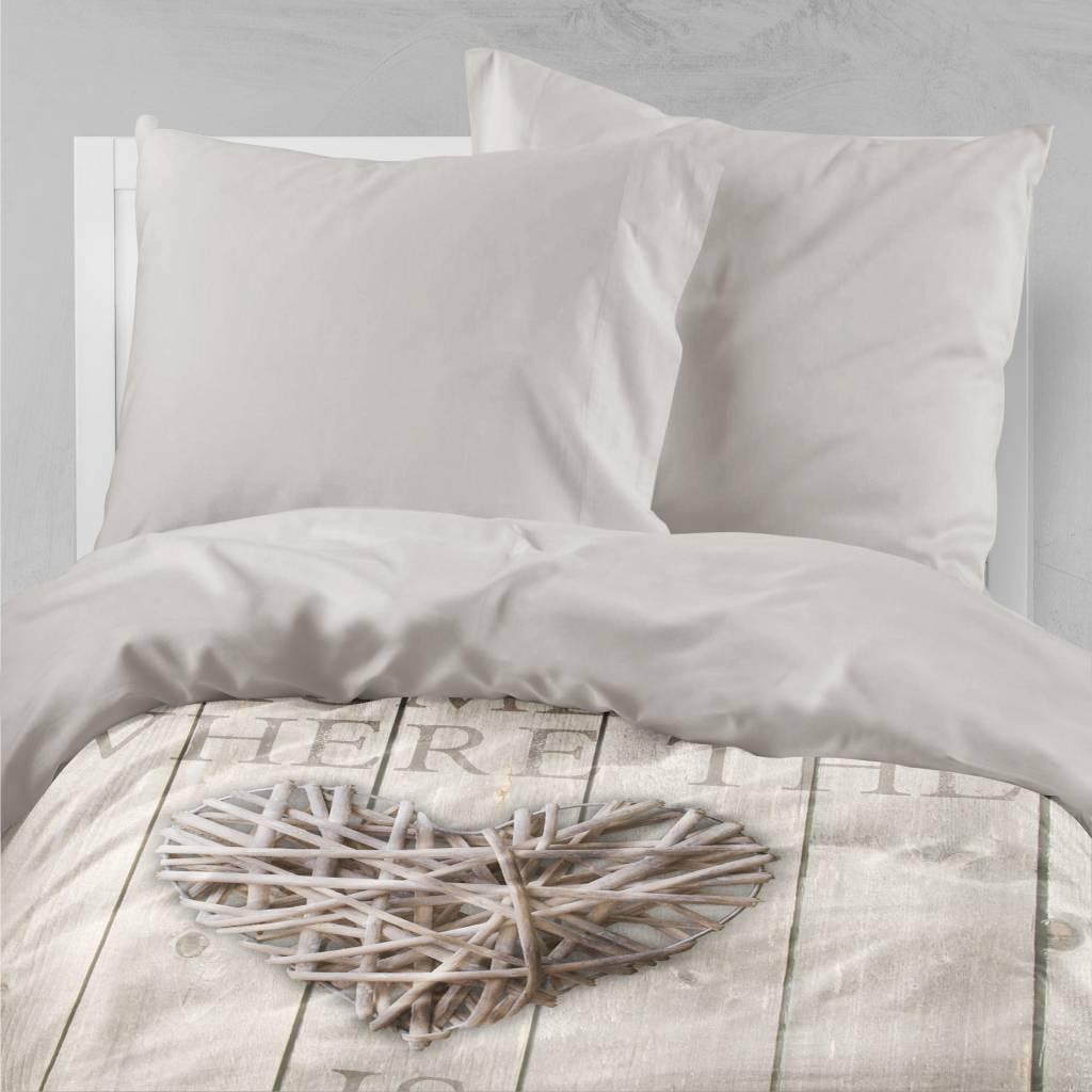bettw sche home schlafzimmer wandgestaltung streifen. Black Bedroom Furniture Sets. Home Design Ideas