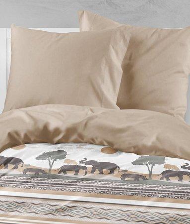 Wake-Up! Bedding Bettwasche Africa - DE