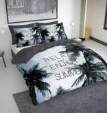Nightlife Concept Bettwäsche Summerjam Blau - DE / PL
