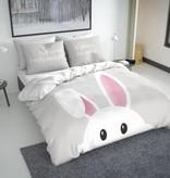 Nightlife Concept Bettwäsche Bunny Grau - EU