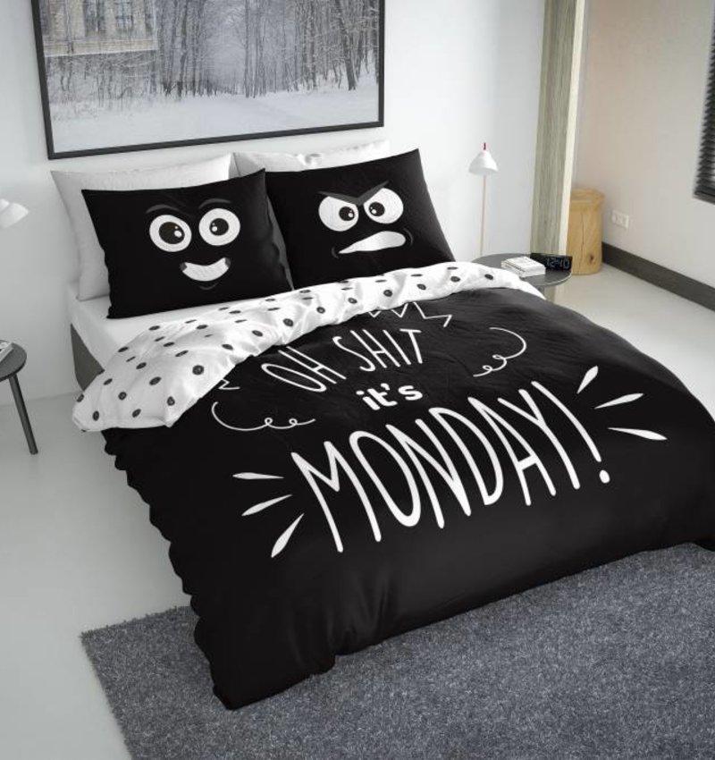 Nightlife Concept Bettwäsche Monday - EU