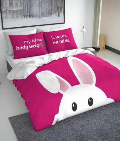 Nightlife Concept Bunny Rosa - DE / PL