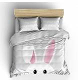 Nightlife Concept Bettwäsche Bunny Grau - DE / PL