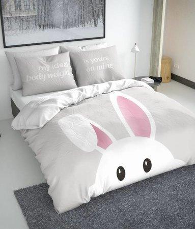 Nightlife Concept Bunny Grau - DE / PL