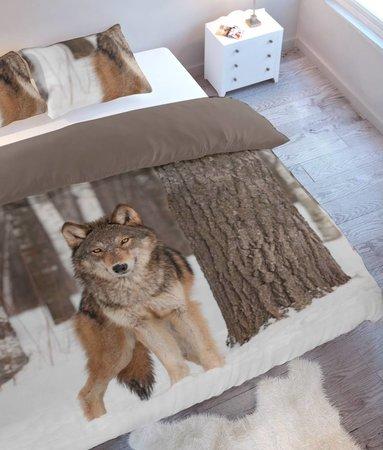 Nightlife Wolf 200x200/220 60x70 (2)
