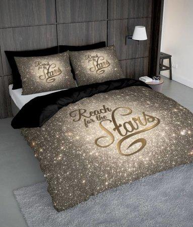 Nightlife Concept Reach Stars Gold 200x200/220 60x70 (2)