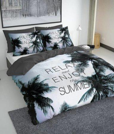 Nightlife Concept Summerjam Blau 200x200/220 60x70 (2)