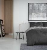 Nightlife Blue Bettwäsche Grandhotel Grau 140x200/220 60x70 (1)