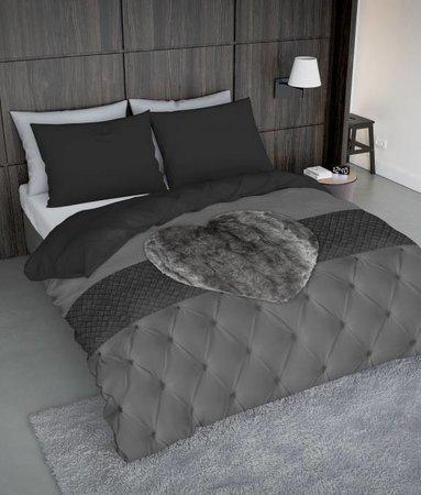Nightlife Concept Fur Heart Grau 200x200 80x80 (2) mit Reissverschluss