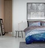 Nightlife Concept Bettwäsche Sahil Blau 240x200/220 60x70 (2)