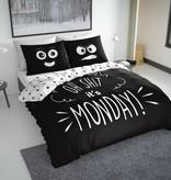 Nightlife Concept Bettwäsche Monday 140x200/220 60x70 (1)