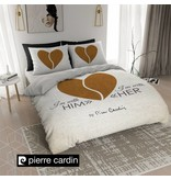 Pierre Cardin Bettwäsche Him / Her Ecru Gold DE / PL