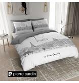 Pierre Cardin Bettwäsche I Love Paris Weiß EU