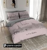 Pierre Cardin Bettwäsche I Love Paris Hellrosa DE / PL