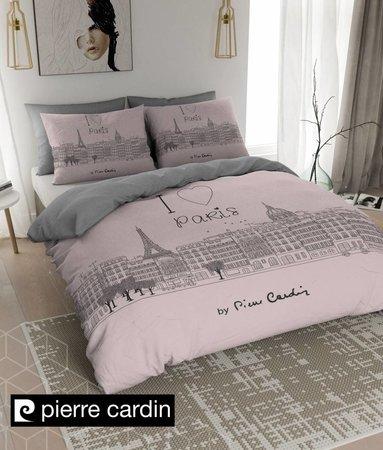 Pierre Cardin I Love Paris Hellrosa DE / PL