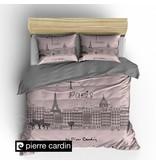 Pierre Cardin Bettwäsche I Love Paris Hellrosa EU