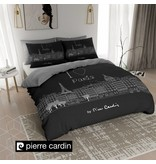 Pierre Cardin Bettwäsche I Love Paris Schwarz DE / PL