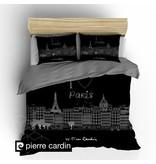 Pierre Cardin Bettwäsche I Love Paris Schwarz EU