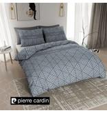 Pierre Cardin Bettwäsche Jersey Leaf Blau DE / PL