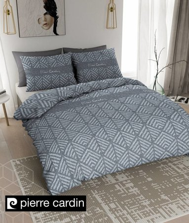Pierre Cardin Jersey Leaf Blau DE / PL