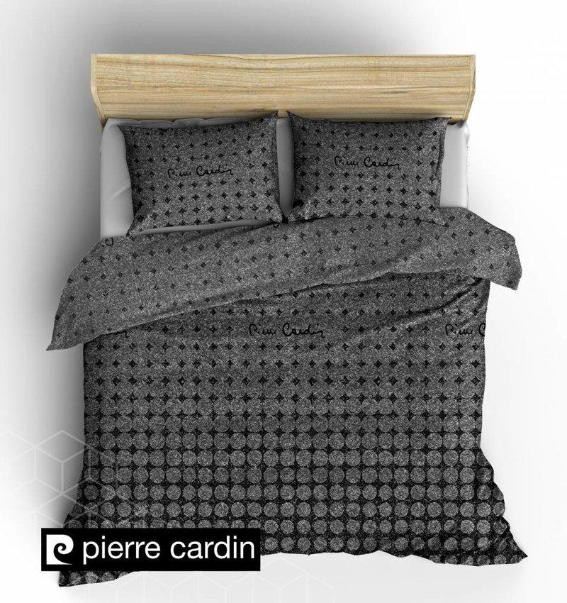 Pierre Cardin Bettwäsche Jersey Look Dunkel Grau EU