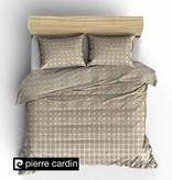 Pierre Cardin Bettwäsche Jersey Look Ecru DE / PL