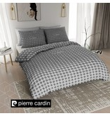Pierre Cardin Bettwäsche Jersey Look Grau DE / PL