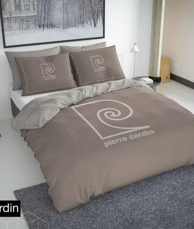 Pierre Cardin Logo Braun DE / PL