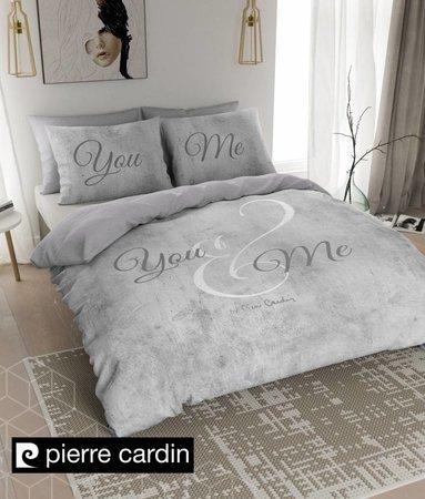 Pierre Cardin Stone Look Grau EU