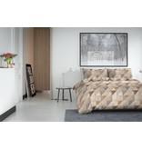 Nightlife Fresh Bettwäsche Fur Mozaik Braun DE / PL