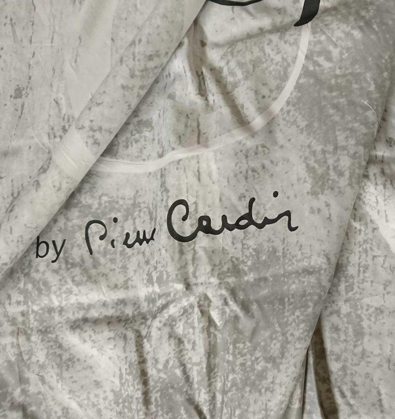 Pierre Cardin Bettwäsche Stone Look Beige EU