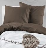 Nightlife Bettwäsche Owl - DE - 160x200 - 70x90 (2) mit Reissverschluss