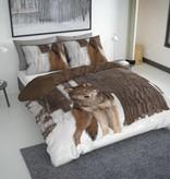 Nightlife Bettwäsche Wolf
