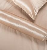 Nightlife Silk Silk Satin Polster Braun